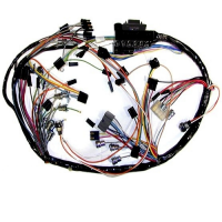 Automobiles Wire Harness Manufacturers