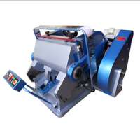 Board Punching Machine Manufacturers