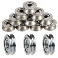 Ball Bearing Wheels Importers
