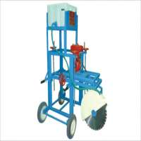 Curb Cutting Machine Manufacturers