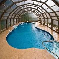 游泳池盖 制造商
