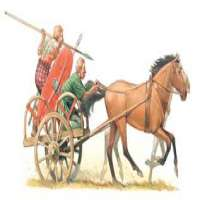 Chariots Manufacturers