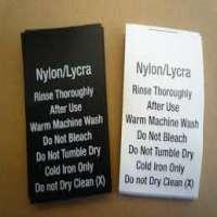 尼龙标签 制造商