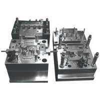 Precision Plastic Mold Manufacturers