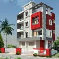 住宅建筑设计 制造商