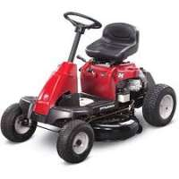 Riding Mower Manufacturers