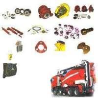 Transit Mixer Spare Parts Manufacturers