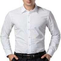 白衬衫 制造商