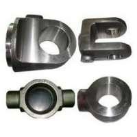 Construction Metal Parts Manufacturers