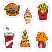 Food Sticker Manufacturers