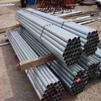 焊接镀锌管 制造商