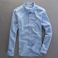 Casual Linen Shirt Importers