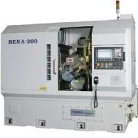 CNC Gear Hobbing Machine Manufacturers
