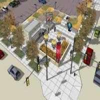 城市规划服务 制造商
