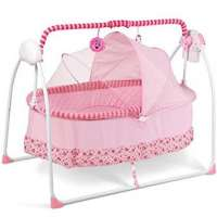 Automatic Baby Cradle Manufacturers
