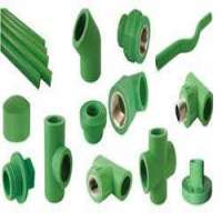 PPRC Fittings Manufacturers