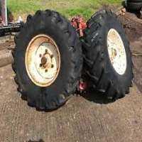 Harvester Wheels Manufacturers
