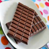 Milk Chocolate Slab Manufacturers