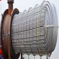 Stainless Steel Heat Exchangers Manufacturers