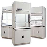 Fume Hoods Manufacturers