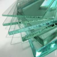 Flat Glass Manufacturers