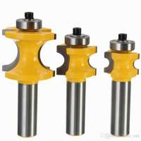 Wood Router Bit Manufacturers
