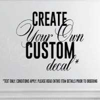 Custom Decal Manufacturers