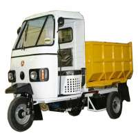 Three Wheeler Tipper Importers