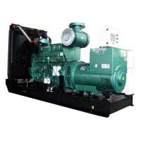 Natural Gas Generators Manufacturers