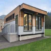 Portable Classrooms Manufacturers