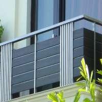 Balcony Guardrail Manufacturers