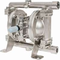 Stainless Steel Diaphragm Pump Manufacturers
