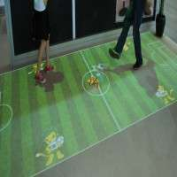 Interactive Floor Projection System Manufacturers