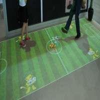 交互式楼层投影系统 制造商