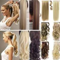Ponytail Extension Manufacturers