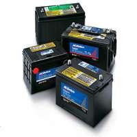 汽车电池 制造商