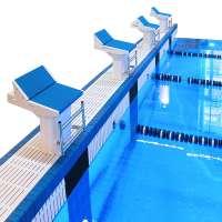 游泳池设备 制造商