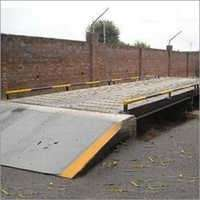 Pitless Weighbridge Manufacturers