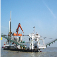 Maintenance Dredging Services Manufacturers