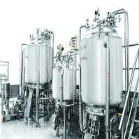 Syrup Making Machine Manufacturers