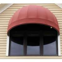 Round Awnings Manufacturers