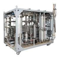 Hydrogen Gas Generators Manufacturers