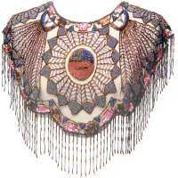 Beaded Shawls Manufacturers