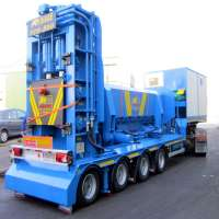 Metal Shear Baler Manufacturers