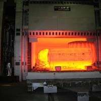 Industrial Furnaces Manufacturers