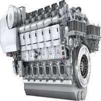 Marine Diesel Engine Manufacturers