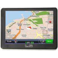 GPS导航系统 制造商