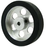 铝轮脚轮 制造商