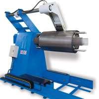 Uncoiler Manufacturers