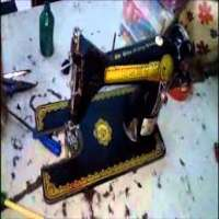 Sewing Machine Repairs Manufacturers